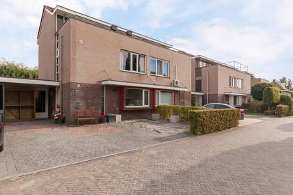 Meikersstraat 10 in Nijmegen 6515 CN
