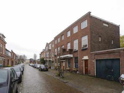 Tielman Oemstraat 11 C in Schiedam 3117 CD