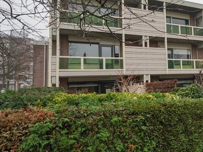 Professor Huijbersstraat 25 A in Nijmegen 6524 NP