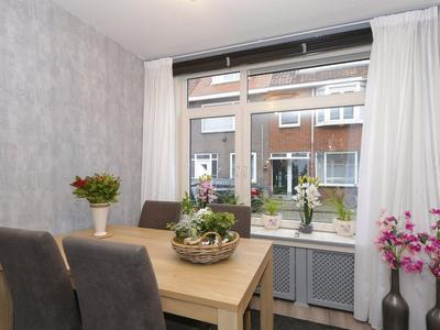 Cartesiusstraat 15 B in Schiedam 3112 XJ