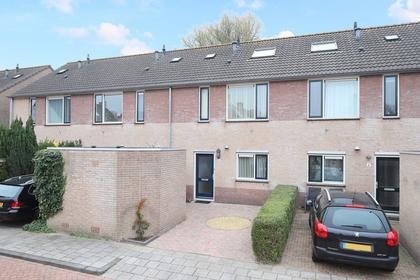 Jan Roelandsestraat 8 in Leiderdorp 2352 SX