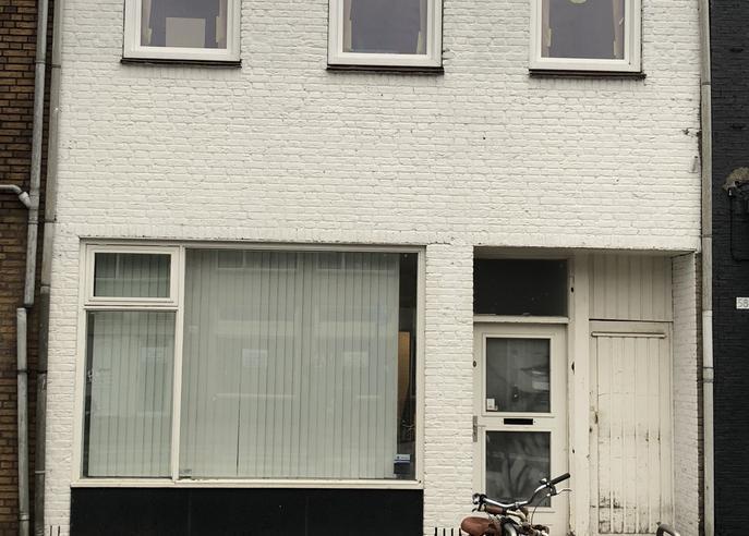 Besterdring 56 in Tilburg 5014 HL