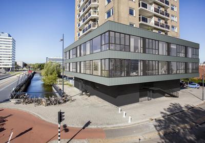 Bouwnummer in Haarlem 2035 EW