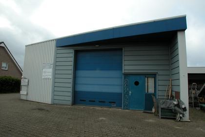 Vijfhuizenberg 115 C in Roosendaal 4708 AJ