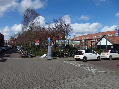 Linnaeushof 60 Ii Hg in Amsterdam 1098 KP