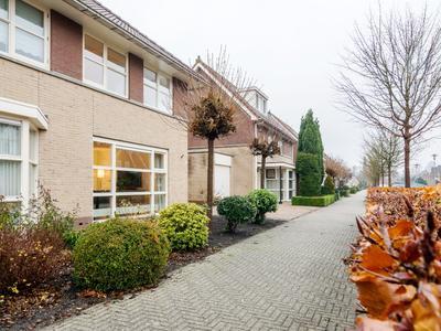 Bomenland 30 in Venhuizen 1606 NN