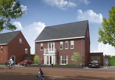 Bouwnummer in Oisterwijk 5061 PE