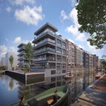Bouwnummer 80 appartementen baken van narva eefje for Blok makelaardij