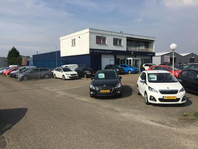 Aalsmeerderweg 101 in Aalsmeer 1432 CJ