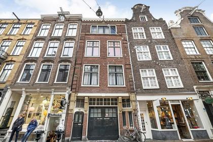 Huidenstraat 15 2 in Amsterdam 1016 ER