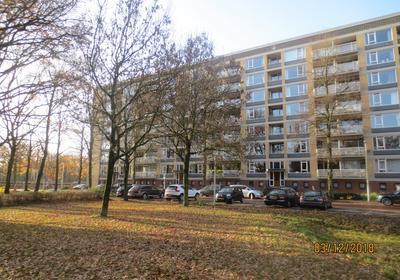 Karel Doormanlaan 18 in Utrecht 3572 NB