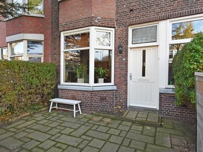 Van De Wateringelaan 36 in Voorburg 2274 CH