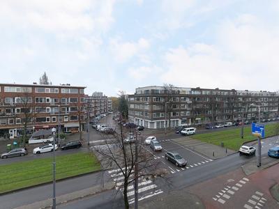 Stadhoudersweg 95 A in Rotterdam 3039 EC