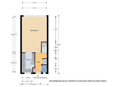 Kamperfoeliedreef 20 in Bleiswijk 2665 RJ