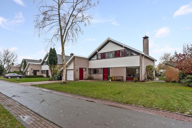 Boskreek 3 in Heerenveen 8445 SH