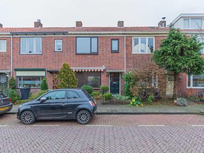 Van 'T Hoffstraat 224 in Haarlem 2014 RL