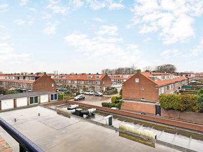 P.C. Hooftstraat 42 in Haarlem 2026 XR