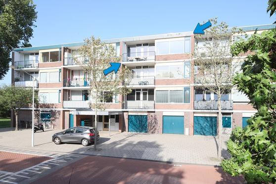 Opaalstraat 297 in Leiden 2332 TA