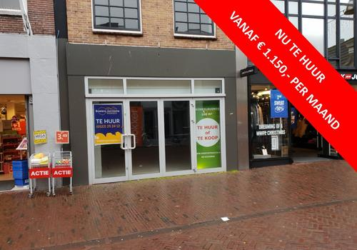 Hoofdstraat 18 in Meppel 7941 AG