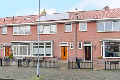 Violenstraat 51 in Den Helder 1782 KA