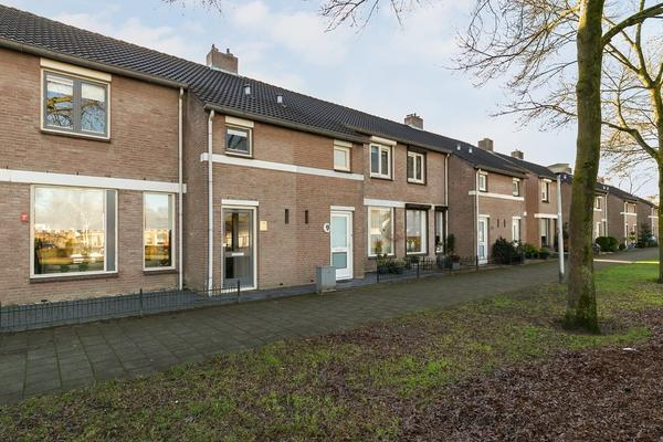Baljuwstraat 108 in Oss 5345 ME