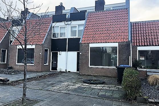Irissenveld 22 in Bergen Op Zoom 4613 EB