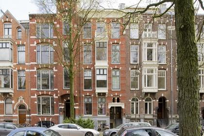 Van Eeghenstraat 189 2+3 in Amsterdam 1071 GD