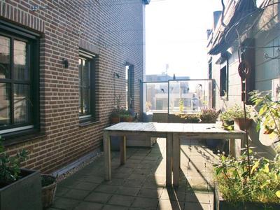 Steenstraat 43 A in Boxmeer 5831 JB