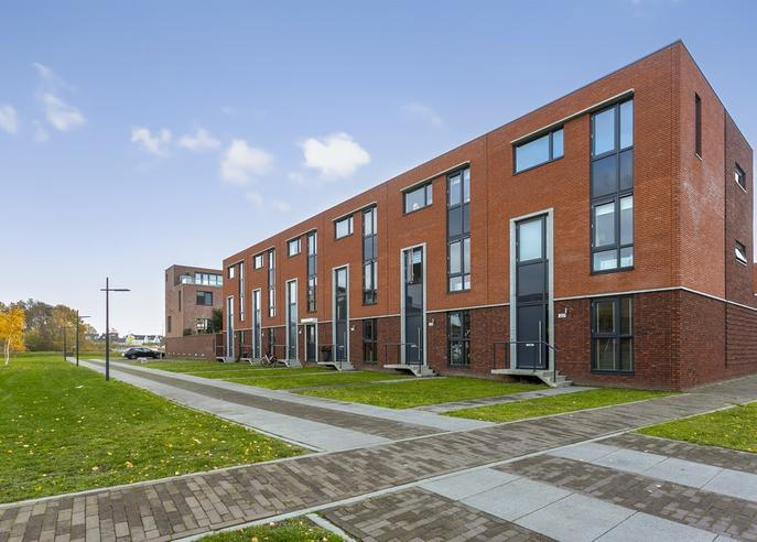 Lange Weide 210 in Breda 4827 MC