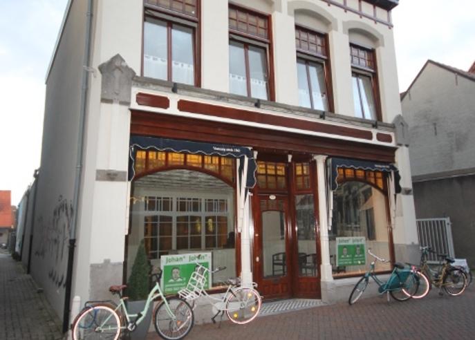 Raadhuisstraat 57 in Roosendaal 4701 PM