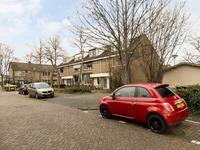 Mercuriusstraat 43 in Spijkenisse 3204 BM