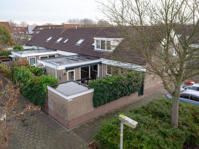 Lauwersmeer 109 in Purmerend 1447 LC