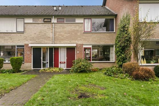Fazantenveld 115 in Cuijk 5431 JE