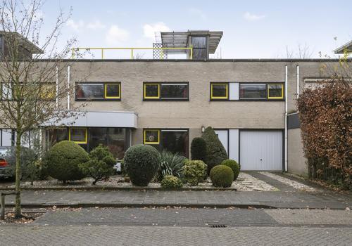 Groot-Bijgaardenlaan 16 in Eindhoven 5628 VV