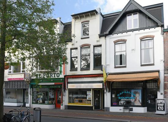 Havenstraat 30 - 30A in Hilversum 1211 KM