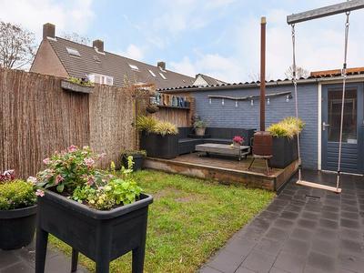 Wilhelmina Druckerstraat 8 in Waalwijk 5142 PR