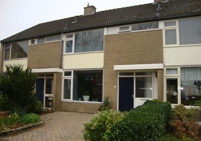 Moezelstraat 10 in Assen 9406 VL