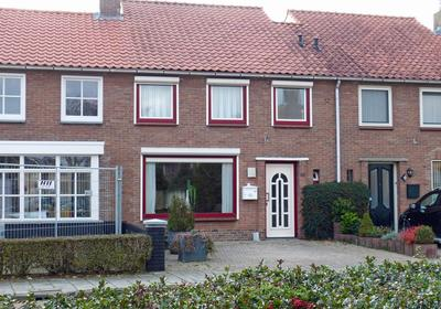 Franciscusstraat 48 in Wijchen 6603 DR