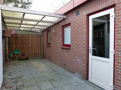 Franciscusstraat 48 in Wijchen 6603 DR