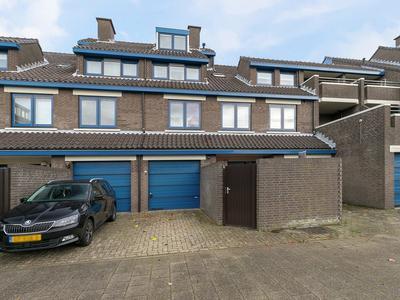 Weteringdreef 119 in Zoetermeer 2724 GW