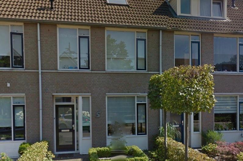 Klaproos 5 in Udenhout 5071 GW