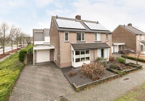 Poort 1 in Veldhoven 5509 NS