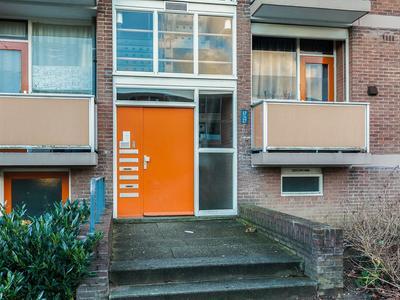 Marchantstraat 23 in Nijmegen 6535 TS