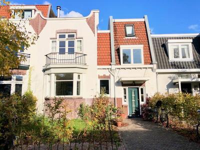 Oude Karselaan 24 in Amstelveen 1182 CR