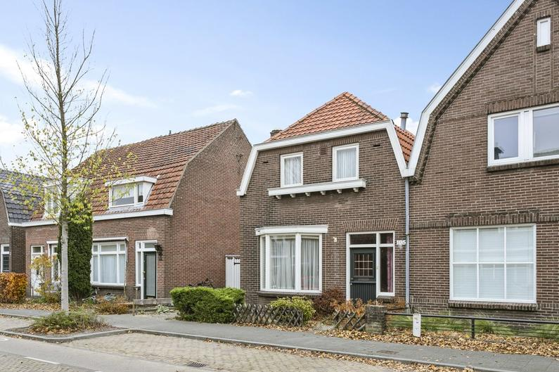Theresialaan 105 in Vught 5262 BM