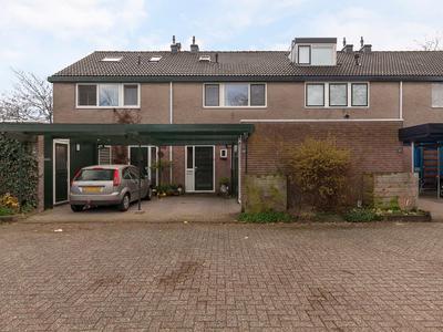 Zellersacker 2053 in Nijmegen 6546 HT