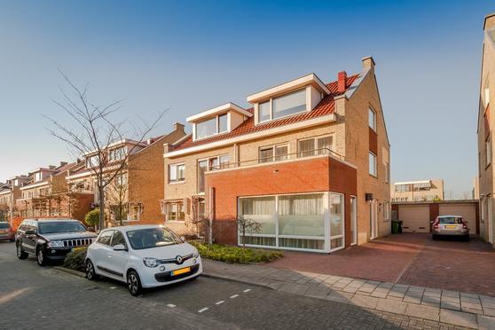 Graslelie 68 in Katwijk 2224 JV