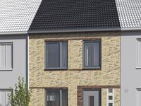 Schrijversblok (Bouwnummer 3) in Heerhugowaard 1702 GH