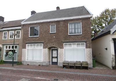 Weverstraat 32 En 32A in Oosterbeek 6862 DP