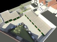 Bosstraat 28 A in Bergen Op Zoom 4611 ND